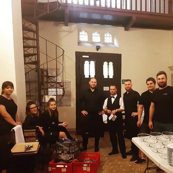 Spółdzielnia Socjalna Równość z siedzibą w Krakowie