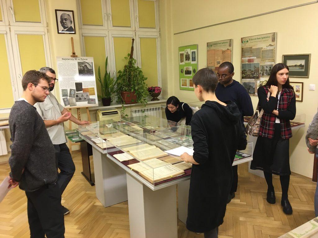 Zapraszamy w dniu Gali Konkursu do Muzeum Historii Spółdzielczości w Polsce