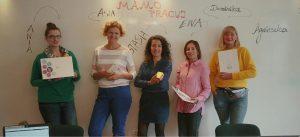 Fundacja Mamo Pracuj