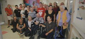 """Stowarzyszenie na Rzecz Pomocy Osobom Niepełnosprawnym """"Siedlisko"""""""
