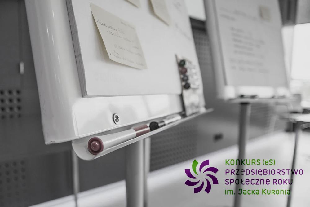 Wzmacniamy przedsiębiorczość społeczną – spotkanie sieciująco-warsztatowe 15.11.2019